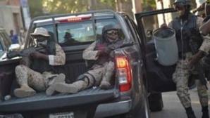 Un sénateur élu haïtien, accusé de trafic de drogues, transféré aux Etats-Unis