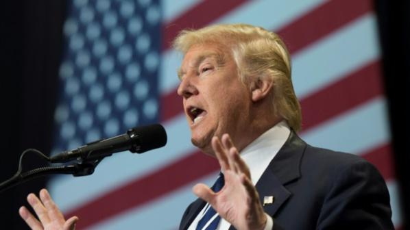 Trump confiant sur la confirmation des membres de son cabinet par le Sénat