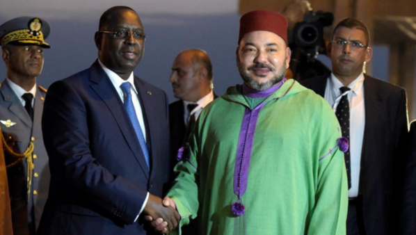 BANQUE, ASSURANCE, BTP, ELECTRICITE, PHARMACIE… : Le Maroc, une puissance sénégalaise