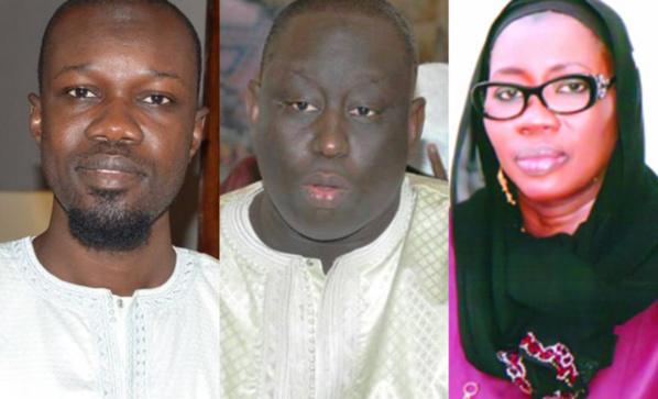 LE SENEGAL, A L'ENDROIT A L'ENVERS : Ils ont marqué l'année 2016, ils risquent de faire 2017