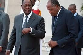 Côte d'Ivoire : Un gouvernement resserré entre barons, fidèles et banquiers