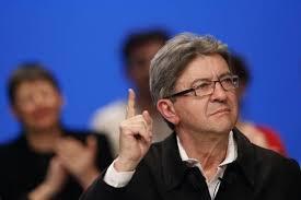 """Mélenchon appelle à ne pas """"amnistier"""" les socialistes"""
