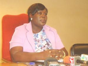 Attentat de Ouagadougou: Les révélations de la procureure burkinabè Maïza Sérémé