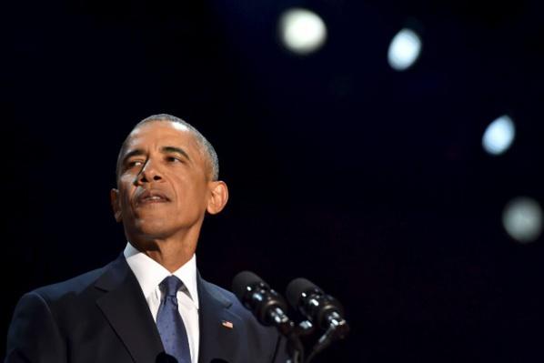 Obama participera à sa dernière conférence de presse mercredi