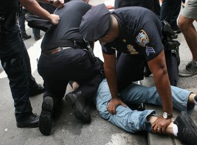 Le comportement de la police de Chicago dénoncé dans un rapport