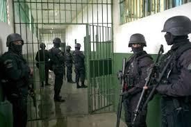 Brésil: au moins trente morts dans l'émeute de la prison d'Alcaçuz