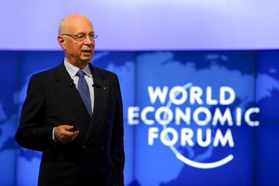 Klaus Schwab : « nous avons besoin de leaders réactifs et courageux »