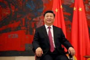 Xi Jinping à Davos, illustration de la responsabilité de grande puissance