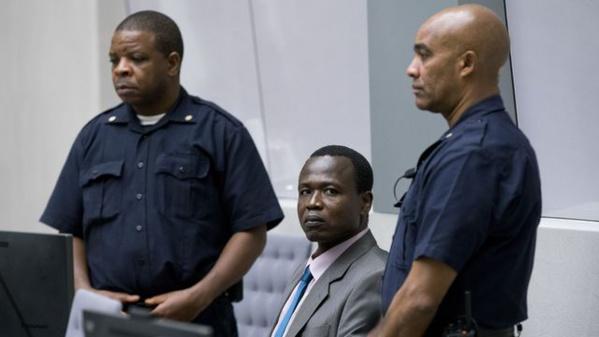 CPI: reprise du procès de l'un des chefs de la sanguinaire rébellion LRA
