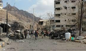 Yémen: 10.000 civils tués, selon l'ONU dont l'envoyé a rencontré le président