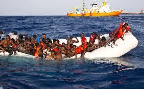 Naufrage samedi en Méditerranée: le bilan monte à près de 180 disparus dont 70 femmes