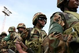 La Cédéao prépare une intervention militaire en Gambie, selon des sources autorisées