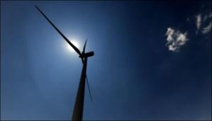 L'Arabie saoudite inaugure sa première éolienne