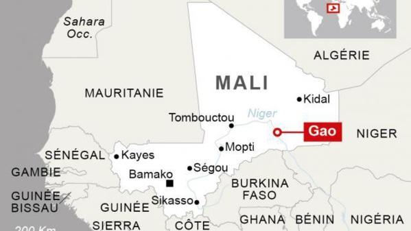 Mali : Une voiture piégée explose dans un camp militaire de Gao, plus de 50 morts