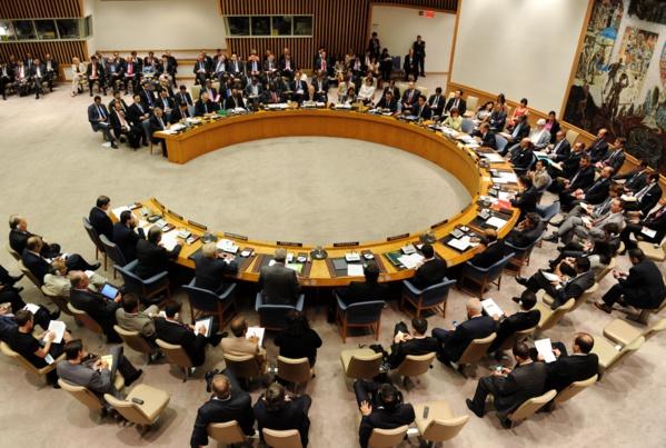 Gambie: le Conseil de sécurité soutient la Cedeao mais veut une solution politique, les Russes se posent des questions