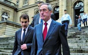 Primes en liquide : Un an de prison ferme en appel pour Claude Guéant