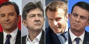 La primaire à gauche fait le jeu de Macron plus que de Mélenchon