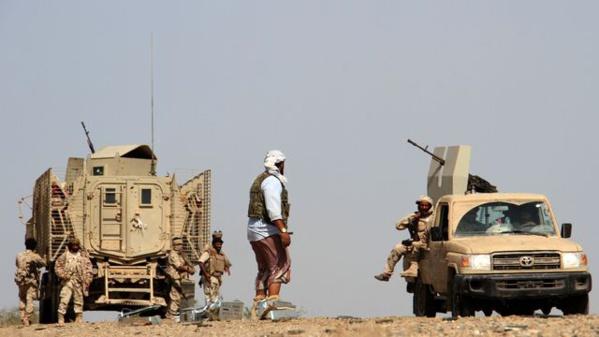 Yémen: l'armée gouvernementale s'empare du port de Mokha sur la mer Rouge