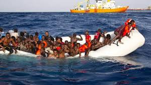 L'UE veut des camps pour retenir les migrants en Afrique