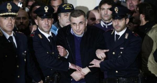 Mafia italienne: un chef présumé de la Camorra arrêté en Espagne