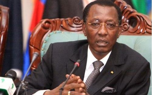 Tchad: Déby révoque son ministre des Finances