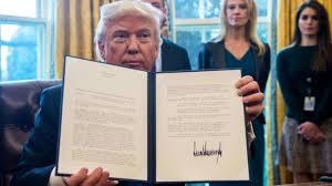 Trump, la brute des frontières