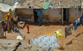 Pauvreté et précarité sociale : quand l'opulence empêche de bien voir la réalité