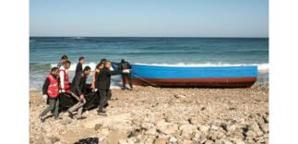 Plus de 1.750 migrants secourus en Méditerranée avant un sommet européen