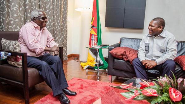 Mozambique: reprise des négociations de paix sans les médiateurs internationaux