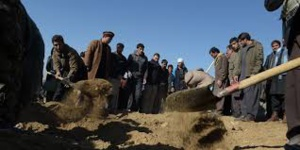 Afghanistan: record de victimes civiles en 2016 selon l'ONU