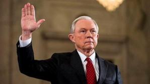 Jeff Sessions confirmé au poste de ministre de la Justice