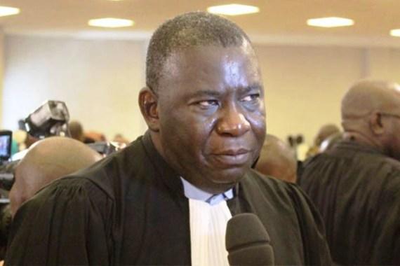 « Le Sénégal stagne en matière de démocratie »