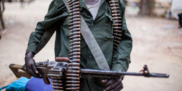 Soudan du Sud: de nouvelles milices ont vu le jour, déplore le médiateur