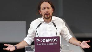 En Espagne, Podemos cherche son unité et réélit Iglesias