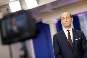 """Décret - La Maison blanche dénonce un """"abus de pouvoir judiciaire"""""""
