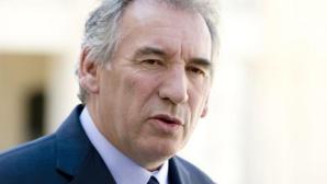 Nouvelle charge de Bayrou contre Fillon