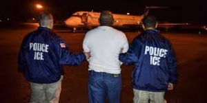 Donald Trump défend l'expulsion de clandestins délinquants