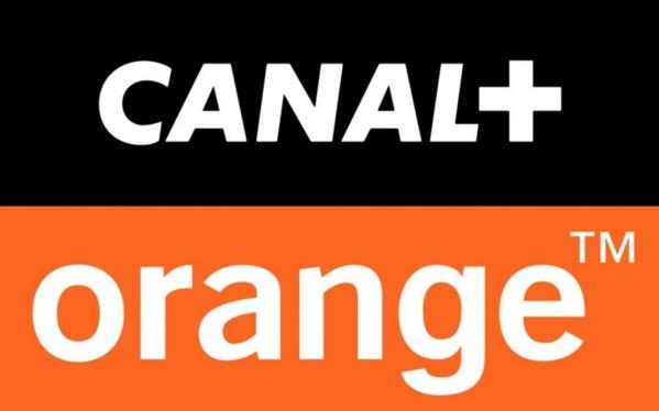 Orange serait prêt à aider Canal+ dans les droits sportifs