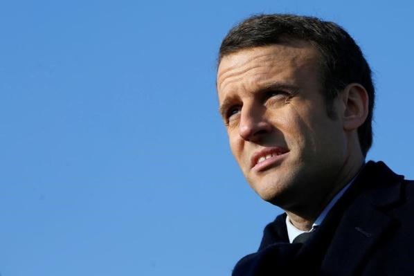 Le camp Macron inquiet du risque d'ingérence étrangère