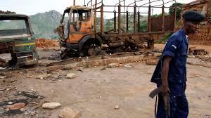 Intervention policière à Kinshasa contre le chef d'une secte séparatiste