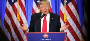 Trump accuse le renseignement américain de fuites à la presse