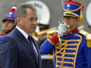 """Moscou à Washington: le """"rapport de force"""" ne fonctionnera pas"""