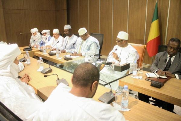 Nord du Mali: les autorités intérimaires installées à partir de samedi