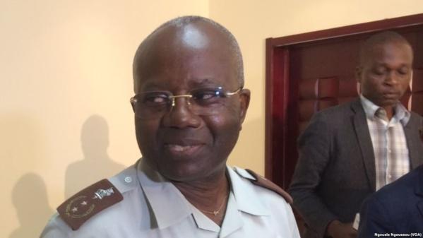 Congo: décès en prison d'un ex-responsable des renseignements