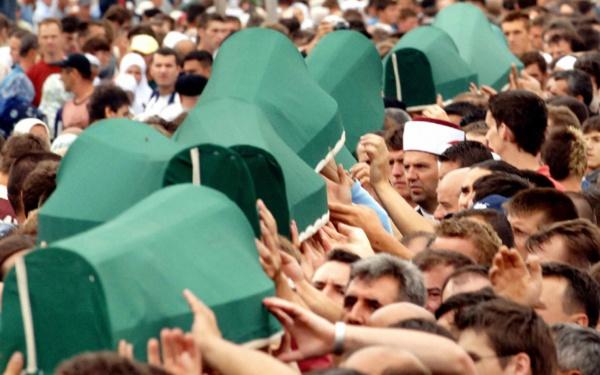 """Sarajevo veut faire rejuger la Serbie pour """"génocide"""""""
