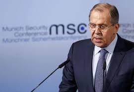 La Russie prône un ordre mondial post-occidental