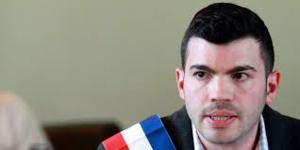 Le maire FN d'Hayange est mis en examen