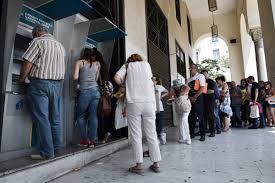 Austérité : la Grèce s'enfonce dans la pauvreté