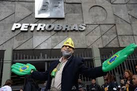 Brésil: le scandale Petrobras va dépasser les frontières du pays (procureur)