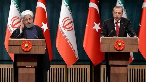 Escalade verbale entre Ankara et Téhéran sur la Syrie